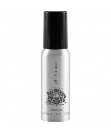 TOUCHE LUBRICANTE EFECTO CALOR 50 ML