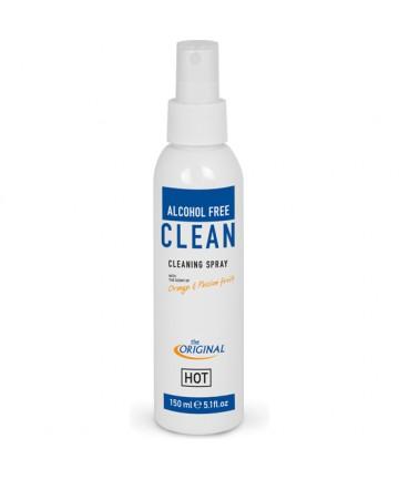 HOT CLEAN SPRAY LIMPIADOR 150 ML