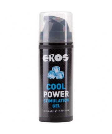 EROS HOT POWER GEL ESTIMULANTE CLiTORIS EFECTO FRiO 30ML