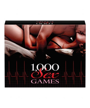 KHEPER GAMES 1000 SEX GAMES EN INGLeS