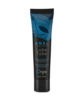 LUBRICANTE TUBE ANAL CONFORT 100 ML