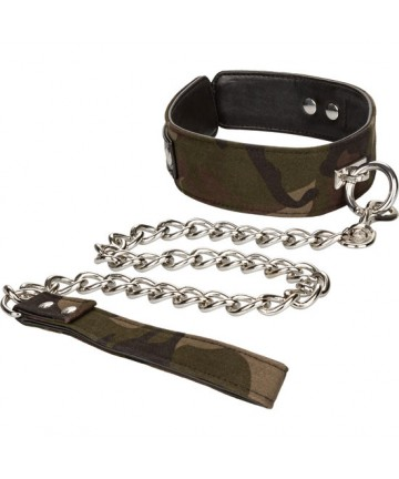 COLT COLLAR LEASH CAMUFLAJE