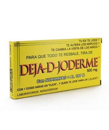 DEJA D JODERME CAJA DE CARAMELOS
